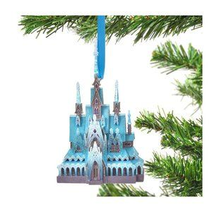 Disney LIMITED Arendelle Castle Collection Orn
